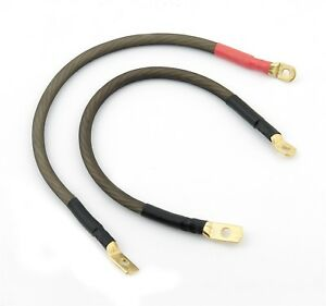 Accel 151408 Battery Cable