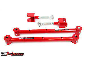 Umi Performance 78 88 Gm G body Non Adjust Lower Adjustable Upper Control Arms