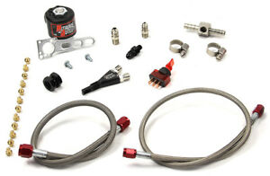 Nitrous Outlout Dry To Wet Conversion Kit