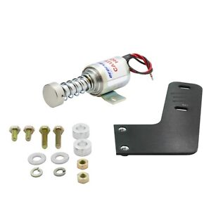 Autometer Ss6 Automatic Transmission Shifter Solenoid Kit