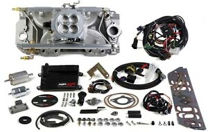 Holley Efi 550 830 Hp Efi Multi point Fuel Injection System