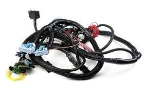 Holley Efi 534 149 Commander 950 Main Wiring Harness