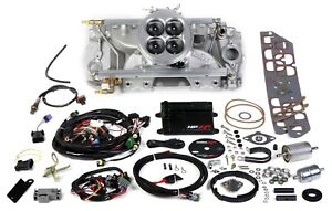 Holley Efi 550 838 Hp Efi Multi point Fuel Injection System