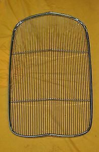 1932 Ford Grill Grille Insert Stainless Rat