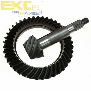 Excel D60513 Ring And Pinion Gear Dana 60 5 13