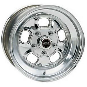 Weld Racing 93 510348 15x10 Rodlite Wheel 5x4 5 4 75 Bc 4 5in Bs