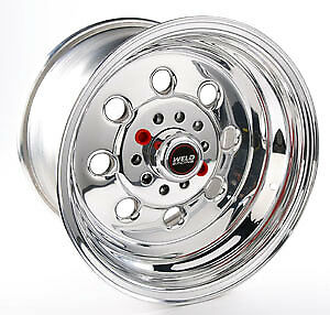 Weld Racing 90 510350 15 X 10in Draglite 5 X 4 5 4 75in 5 5in Bs