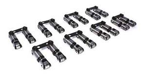 Comp Cams Endure x Solid Roller Lifters For Sbc Block Ford 289 302 And 351 Win