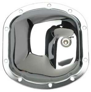Trans dapt 9710 Differential Cover Chrom E Dana 35 Thick