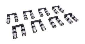 Retro fit Hydraulic Roller Lifter Set For Chrysler 383 440