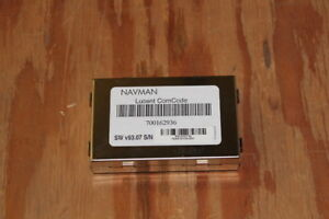 Navman Tu60 d120 001 12 channel Gps Time And Frequency Receiver Lucent Comcode