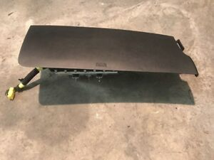 03 07 Honda Accord Ex Oem Passenger Dashboard Dash Bag Black 77850 sda a910
