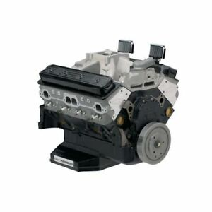 Gm Performance Parts 88869604 Chevy Small Block V 8 Ct400 Racing Crate Engine