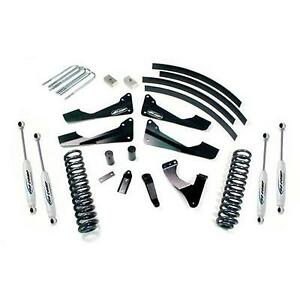 Pro Comp Suspension 6 Inch Stage I Lift Kit With Es9000 Shocks K4179b