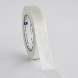 Economy Filament Strapping Reinforced Tape 1 X 60 Yards 4 Mil 360 Rolls