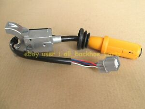 Jcb Backhoe Synchroshuttle Forward Reverse Column Switch part No 701 26401