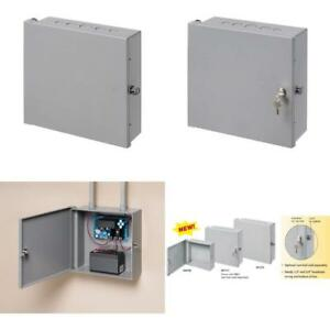 Arlington Electronic Enclosure Box Electrical Project Junction 12x12x4 New