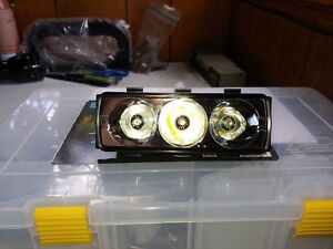 Whelen 500 Series Led