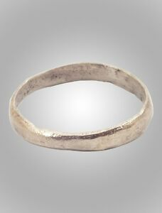 Ancient Viking Age Ring C 866 1067a D Size 9 1 4 18 7mm