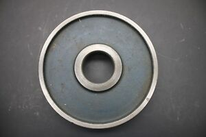 Ammco 4785 7 031 X 7 641 Centering Cone Adapter For Brake Lathe 1 7 8 Arbor
