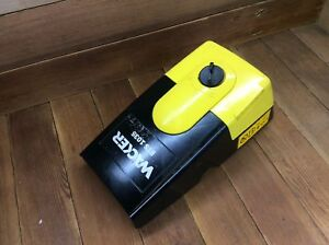 Wacker Neuson Engine And Filter Cover Assembly Bts 1035 Cut Off Demo Saw