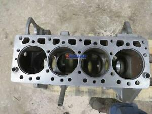 Case 188 Engine Block Good Used A38535