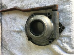 Ford 600 800 Tractor Governor Housing