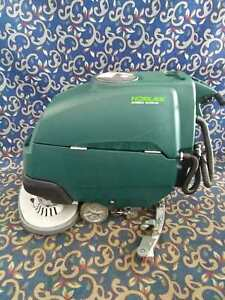 Tennant Nobles Ss5 28 Floor Scrubber With New Batteries And Free Shipping
