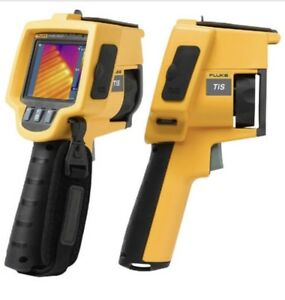 Fluke Tis Thermal Imager Infrared Scanner