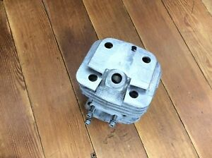 Sachs Dolmar 143 Chainsaw Used Oem 55mm Cylinder Also Fits Concrete Demo Saw 343