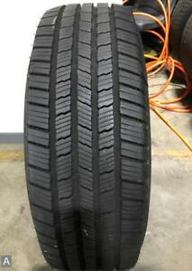 1x P265 70r16 Michelin Defender Ltx Ms 11 32nds Used Tire