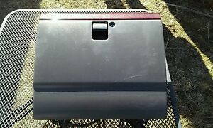 Isuzu Trooper Glove Box Oem 1995 2002