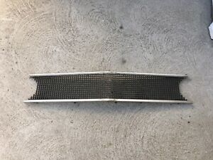 1968 68 Dodge Coronet Grill 440 500 Super Bee R t 1969 Charger