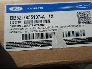 New 2011 2012 2013 2014 2015 Ford Explorer Roof Rack Luggage Carrier Cross Rail