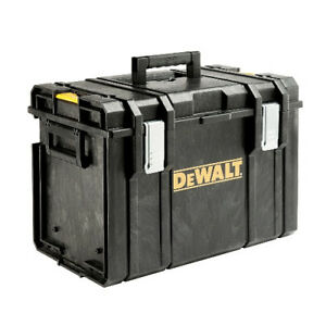 Dewalt Dwst08204 110 lb Capacity Water sealed Toughsystem Ds400 Tool Case New