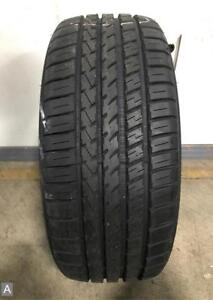 1x Take Off P225 40r18 Falken Pro G5 Sport A s 10 32nds Used Tire