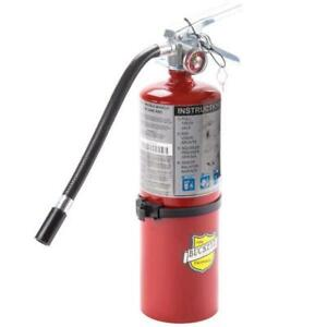 5lb Abc Buckeye Fire Extinguisher 2018