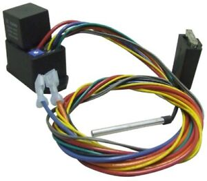 Engine Cooling Fan Controller Temperature Switch Hayden 3647