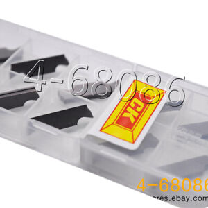 50pc Mggn300 m 1125 Cnc Sharp Groove Type 3mm Width Cutting Steel Stainless Mggn