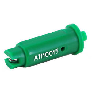 12 Pack Teejet Ai110015 vs Air Induction Flat Spray Nozzle 110