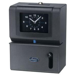 New Lathem Model 2121 Mechanical Time Clock