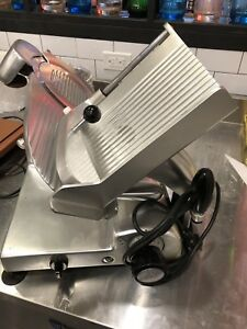 Slicing Machine Commercial Deli Restaurant Food Service Staten Island Pick Up