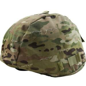 MICHACH Multicam Helmet Cover