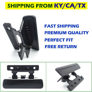 Fits For Chevy Gmc Silverado Tahoe Yukon 07 14 Center Console Armrest Latch Lid