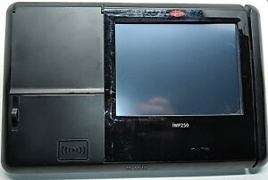 Ingenico Iwp250 Touch Screen Pos Point Of Sale System system Only