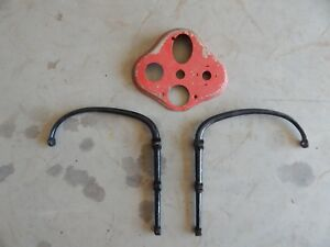1928 1931 Ford Model A Parts Rat Rod Original Custom Vintage Hot Rod