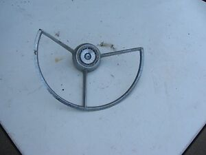 1964 Ford Fairlane 500 Horn Ring