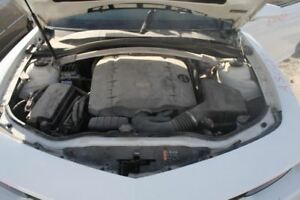 Automatic Transmission 6 Speed Ls Opt Myb Fits 15 Camaro 547185