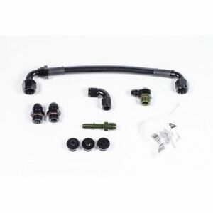 Radium 20 0263 Fuel Rail Plumbing Kit For Gm Chevy Ls1 Ls2 Ls3 Ls6 L76 L99