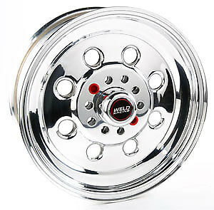 Weld Racing 90 55346 Draglite Wheel 15x5 In 5x4 50 4 75 In Bc